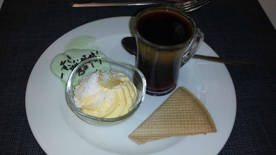 Hotel Astoria Playa Only Adults: more dessert