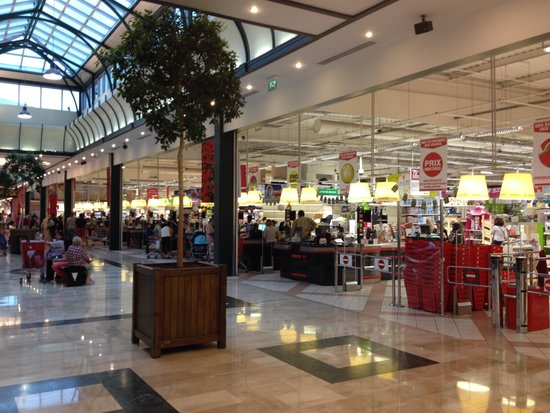 shopping centre 1 photo de centre commercial val d europe marne la vall 233 e tripadvisor