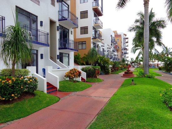 El Cid Marina Beach Hotel: HERMOSO HOTEL