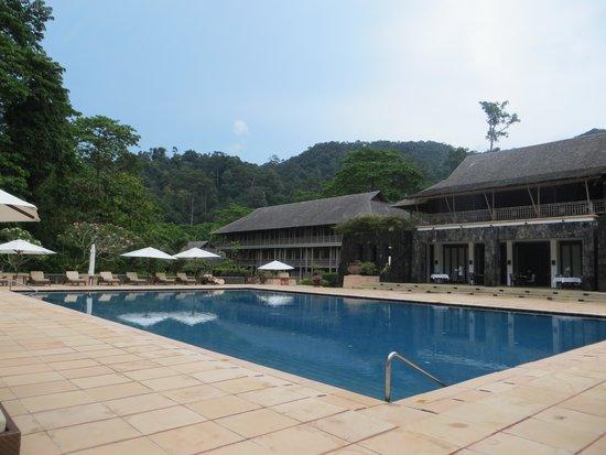 The Datai Langkawi: Adult pool