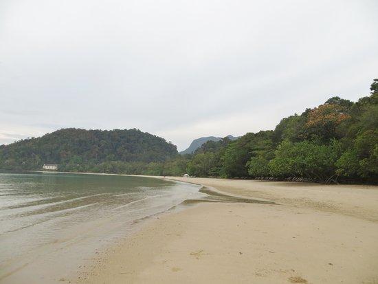 The Datai Langkawi: Beach