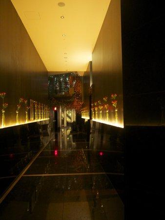 Mandarin Oriental, Las Vegas: Nice touches