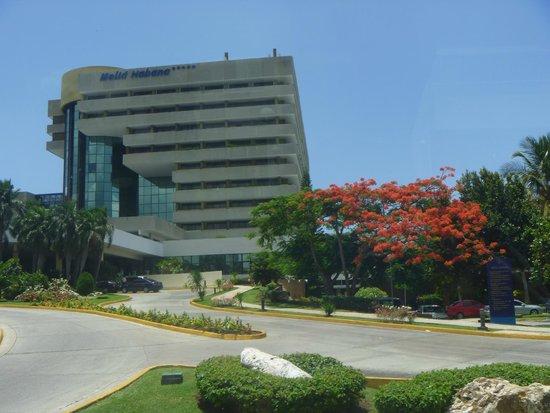 Melia Habana: hotel
