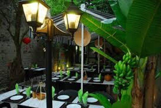 Coco Viet : Une belle Terrasse