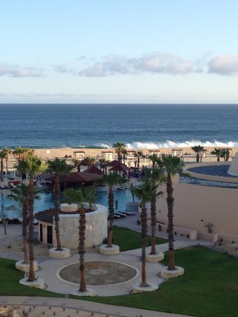 Pueblo Bonito Pacifica Golf & Spa Resort: roomview