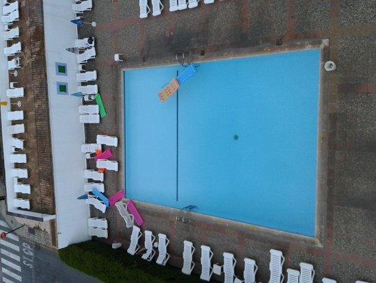 Blue Sea La Pinta: a lovely pool
