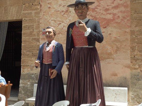 Alcudia Old Town : LA VICTORIA(ALCUDIA )