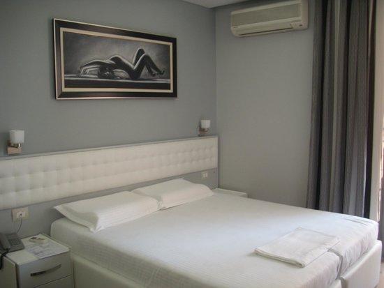 Hotel Boutique Vila Verde : Zimmer 103