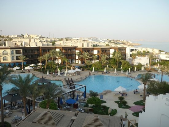 Savoy Sharm El Sheikh : μπανιο