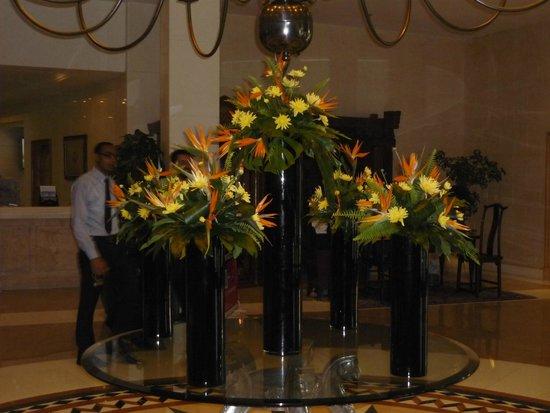 Savoy Sharm El Sheikh : lobby