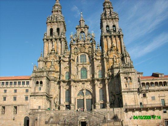 ways santiago compostela camino tour finisterre trip