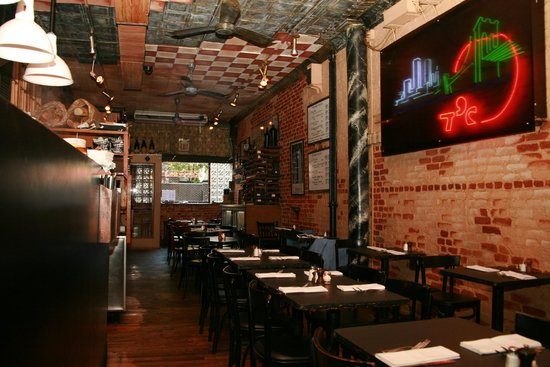 Henry S End Restaurant Brooklyn Menu Prices Reviews Tripadvisor