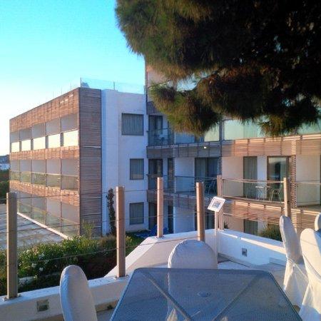Vouliagmeni Suites: hotel