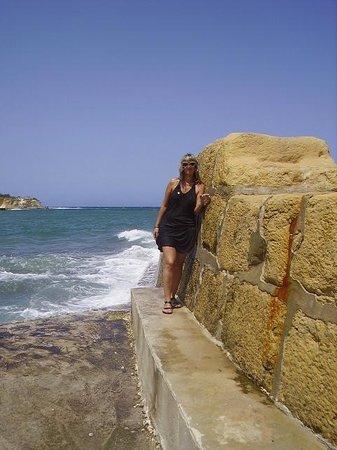 Gozo & Comino Blue Lagoon Cruise: Gozo