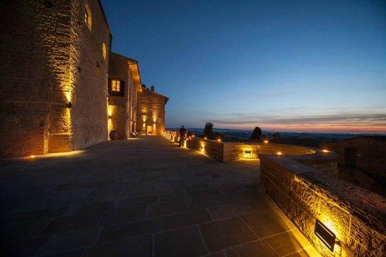 Montaione, Italy: Il Castello