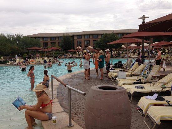 The Westin Kierland Resort & Spa : Pool