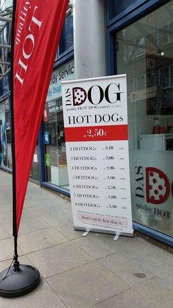 Das Dog Dortmund Offers