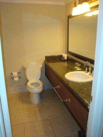 Sandals Ochi Beach Resort : Bathroom