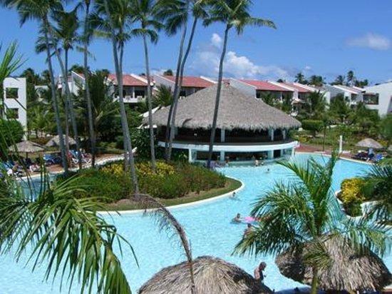 IFA Villas Bavaro Resort & Spa : Playa chulisima