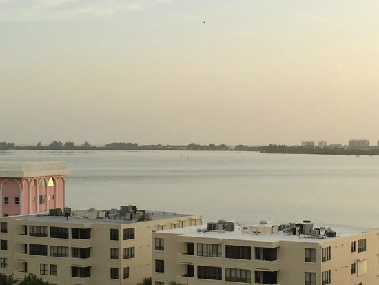 The Ritz-Carlton, Sarasota: View from the Club Room