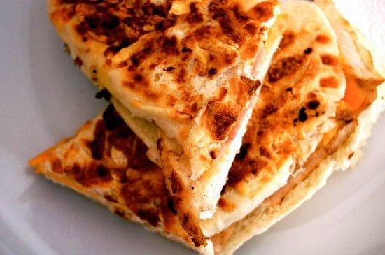 Latino Sandwich