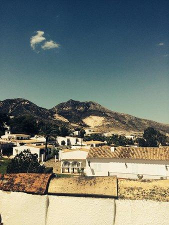 Apartamentos La Fonda : View from the balcony (apt 71)
