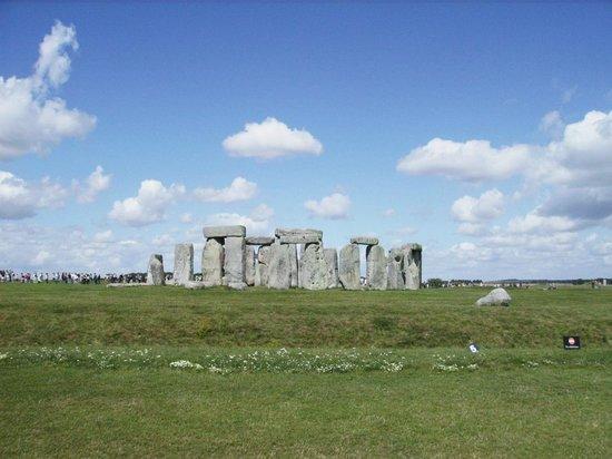 Stonehenge: Вот оно!