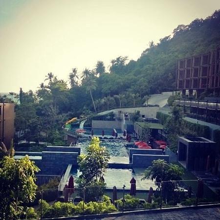 Sunsuri Phuket: swimming pool