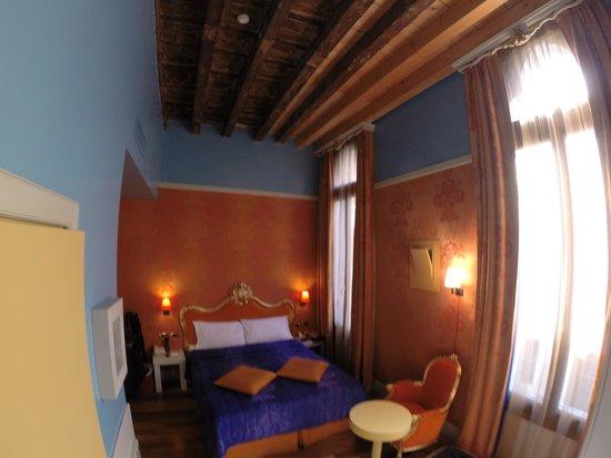 Hotel Ca' Zusto Venezia : room 105