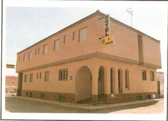 Hotel Arce