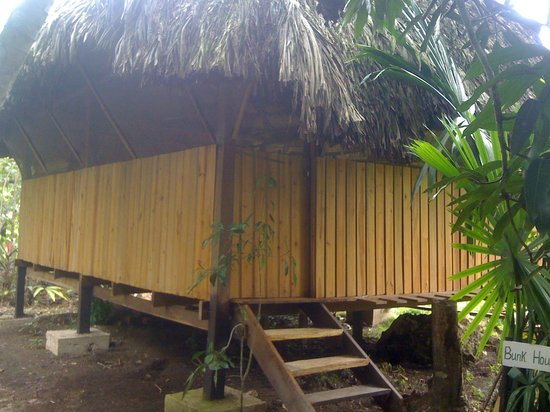 Yaxche Jungle Camp: Bunkhouse with 10 beds