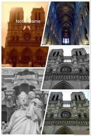 Notre-Dame de Paris: Catedral de Notre Dame