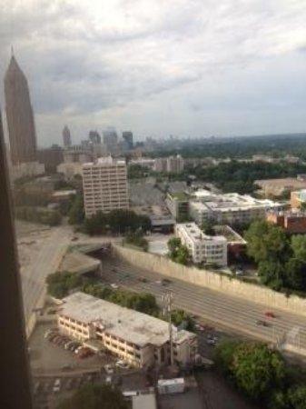 Hilton Atlanta: AM