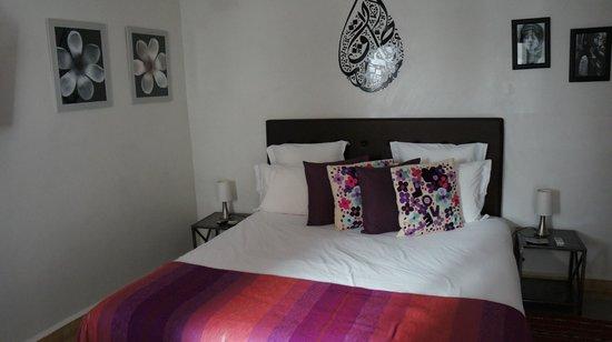 Riad Shanima & Spa: Chambre Figuier