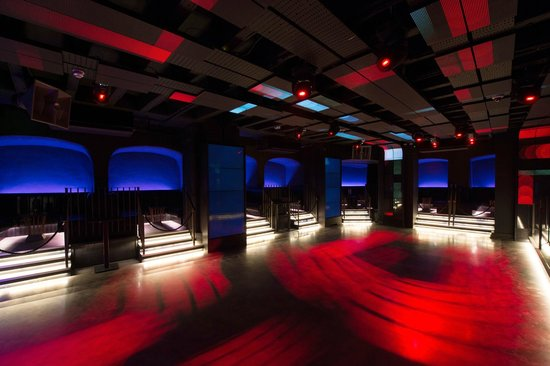 Photo of Nightclub The Shadow Lounge at 5 Brewer Street, London, United Kingdom