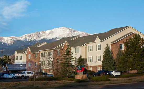 TownePlace Suites Colorado Springs Garden of the Gods: Perfect location to enjoy your stay in Colorado Springs