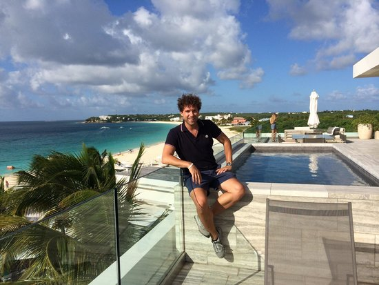 Four Seasons Resort and Residences Anguilla: Amazing rooftop suite