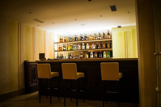 Pousada de Condeixa-Coimbra: Bar/Bar