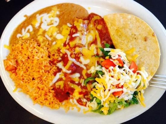 Campuzanos Fine Mexican Food Midlothian Tx