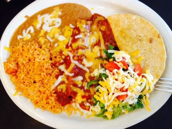 Mexican Restaurants Winnie Tx