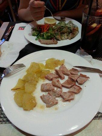 Cafe & Tapas Balmes