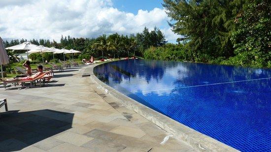 Sofitel So Mauritius: piscine