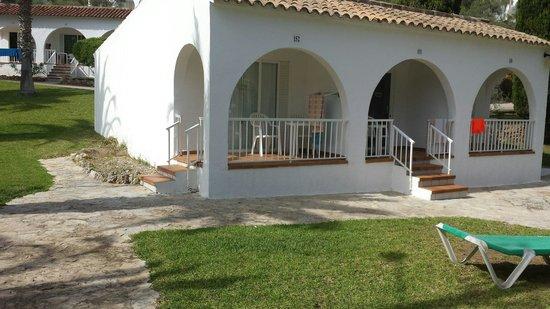 Club Hotel Tropicana Mallorca: Room 152, very nice & comfortable