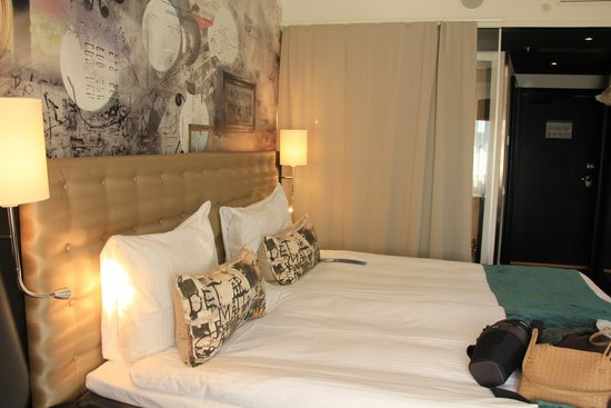 Radisson Blu Riverside Hotel, Gothenburg: room