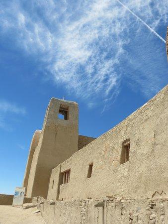 Hampton Inn & Suites Albuquerque North/I-25 : Sky Country