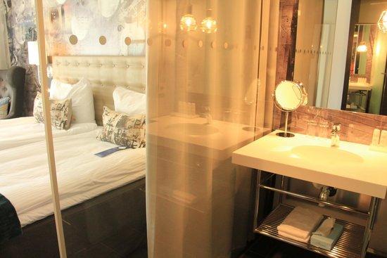 Radisson Blu Riverside Hotel, Gothenburg: room
