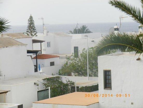 Ereza Apartamentos Los Hibiscos : Room View