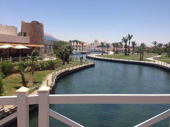 Dana Beach Resort: Beautiful