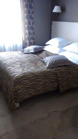 Wawel Hotel: Room 306