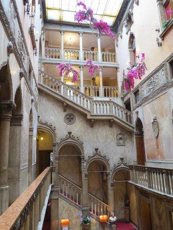 Hotel Danieli, A Luxury Collection Hotel: interior